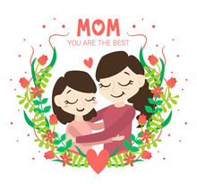 Happy mother's day to all great mothers