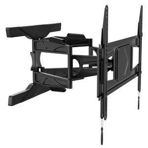 PMD-600 Aluminum Ultra Slim only 1.54' LCD TV Wall Mount VESA 400x600
