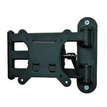 A-100 High quality Full motion VESA100x100 Articulating TV Mount manufacturer