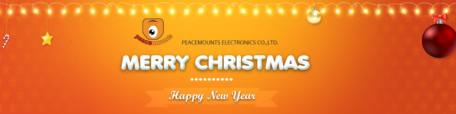 Peacemounts wishes Christmas Day