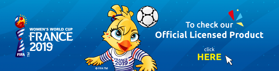 FIFA Women's World Cup France 2019™