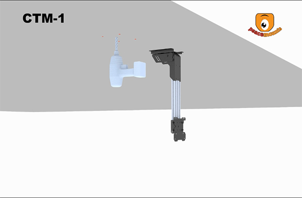 Ceiling-Video-Wall-Mount-2