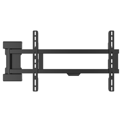 Super Slim Barrier Free Rotating Tv Wall Mount