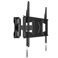 SPS-600 Ultra Slim only 1.54' Articulating TV Wall Mount