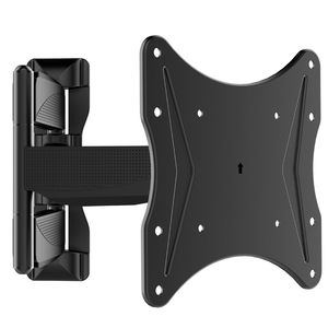 SPS-200 Ultra Slim Swiveling 23'-40' metal tv bracket