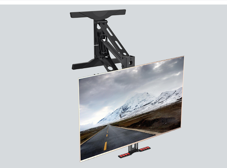 What does full motion tv wall mount mean?
