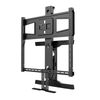 MAM-600 Gas spring fireplace tv wall mount