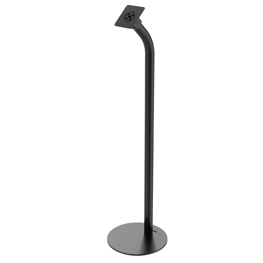 IPA-L VESA Ipad/ Circle base Tablet Floor Stand