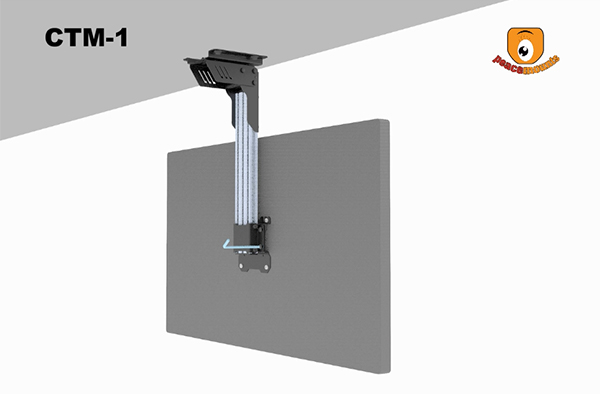 Ceiling-Video-Wall-Mount-9