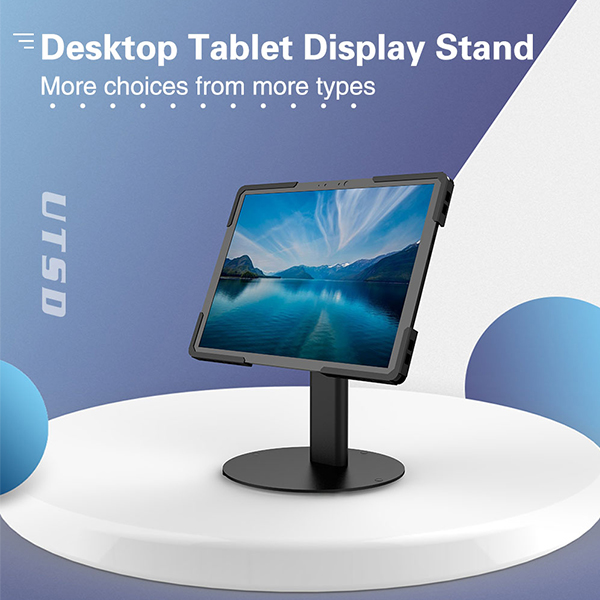 UTSD new design Adjustable Desktop Tablet Stand